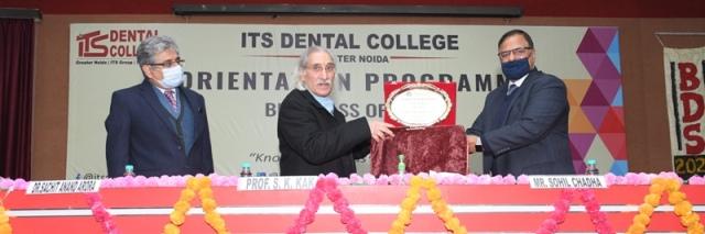 I.T.S Dental College, Greater Noida
