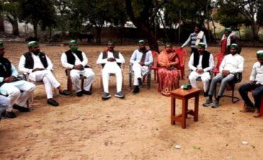 मुख्यमंत्री के नोएड़ा आगमन पर किसान करेंगे विरोध