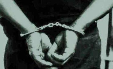 निर्माणधीन साइट पर ठेकेदारी को लेकर विवाद, शांति भंग में 11 गिरफ्तार