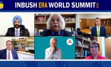 Asia's largest International Business Summit– INBUSH ERA 2021