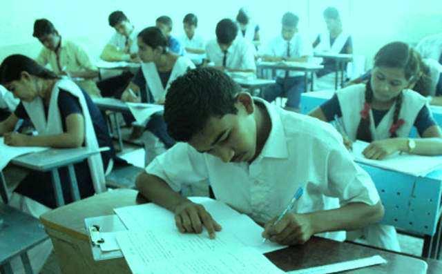हाईस्कूल एवं इण्टरमीडिएट की परीक्षाएं 24 अप्रैल से होंगी प्रारंभ