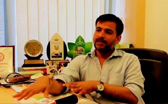 नेचुरलपैथी में व योग का अपना कर कोरोना को दे सकते हैं मात-डॉ.राजेश कुमार सिंह