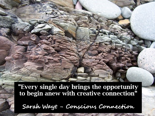 Relationship Power. every single day brings the opportunity to begin anew