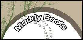 Muddy Boots is a Mental Health Community Engagement Project based in Stanley, Tyne and Wear. Their aim is to provide outdoor gardening activities to the residents of the North Eastt