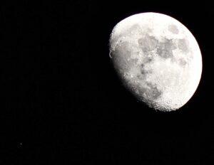 waxing moon astrology
