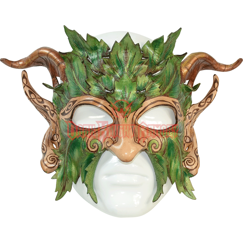 celtic fire festival beltane mask