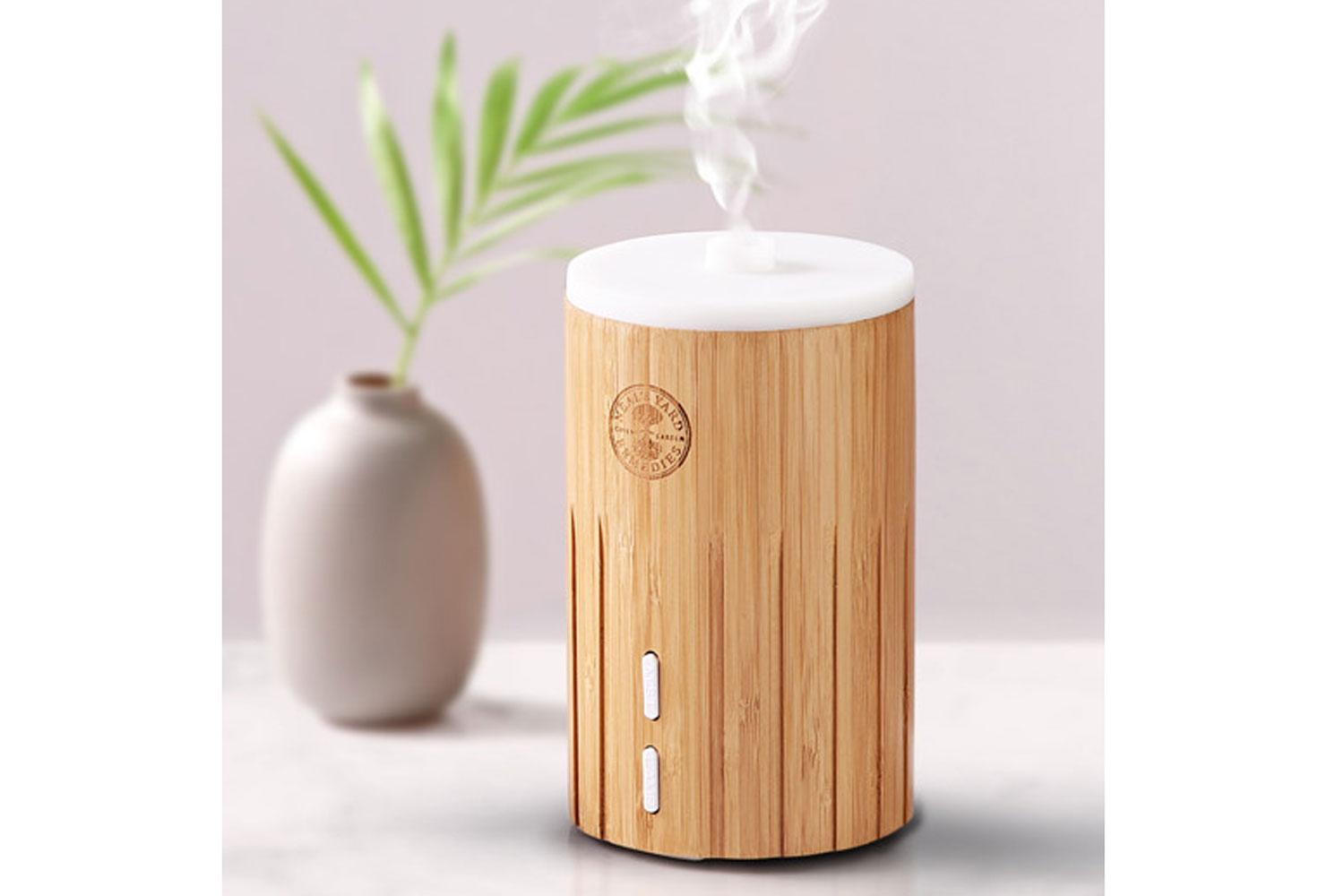 aromatherapy tools electric diffuser