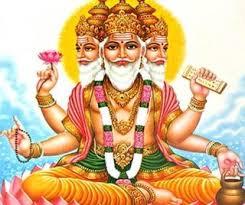 Brahma Sacral chakra