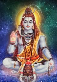 Throat chakra isvara