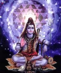 Heart chakra Rudra