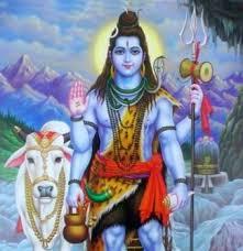third eye chakra paramashiva