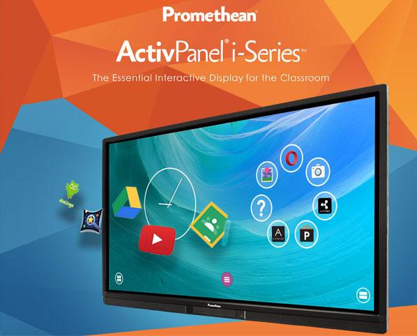 Promethean I series
