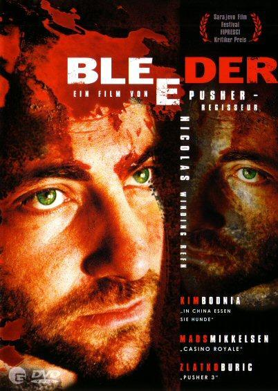 Bleeder Movie Poster