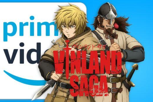 Vinland Saga Series 2019