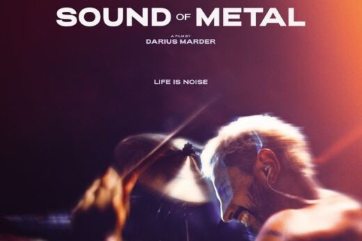 Sound-of-Metal Movie Poster