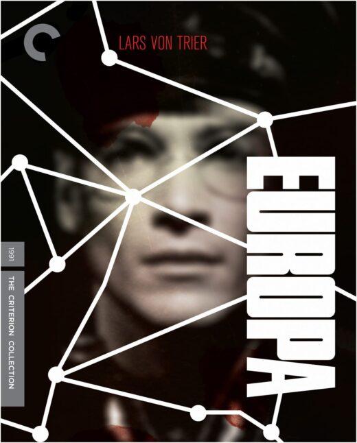 Europa 1991 film poster