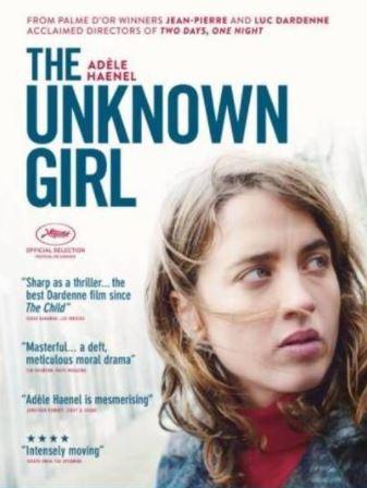 The unkonwn girl