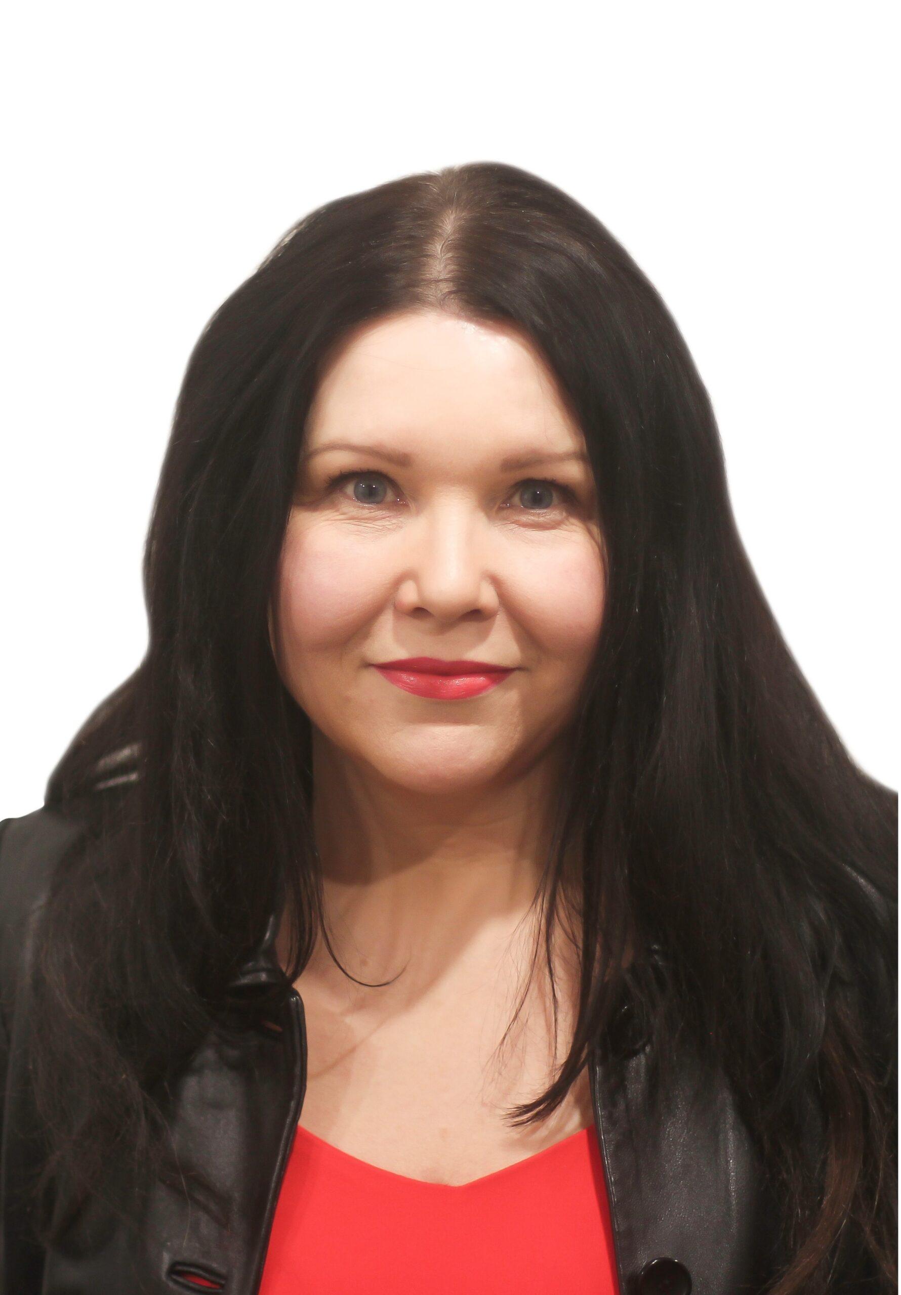Anne-Maarit Kokko