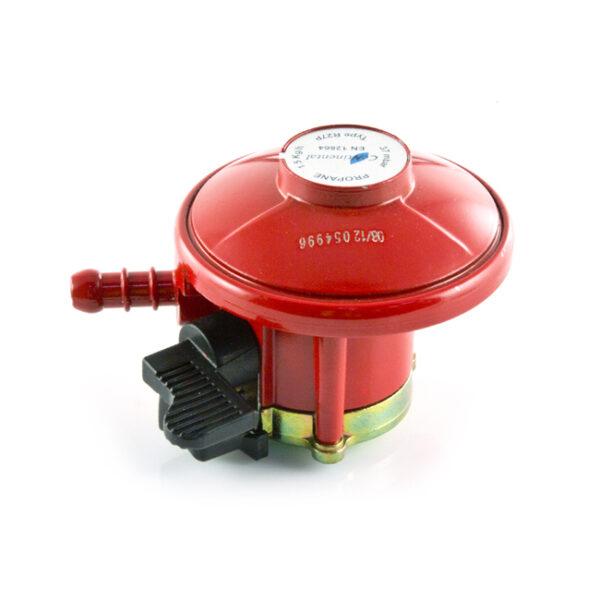 Albion Gas Clip On Propane Regulator