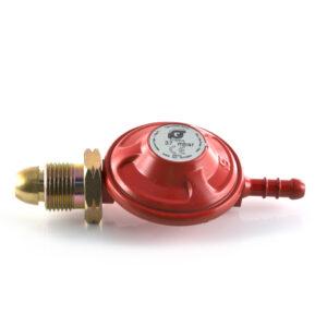 Albion Gas Propane Regulator - Isle of Arran