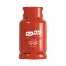 11KG Propane Flogas/Albion Gas Bottled Gas Cylinder
