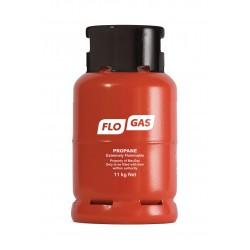 11KG FLT Propane Cylinder Flogas/Albion Gas