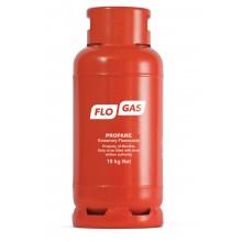 19KG Propane Flogas/Albion Gas