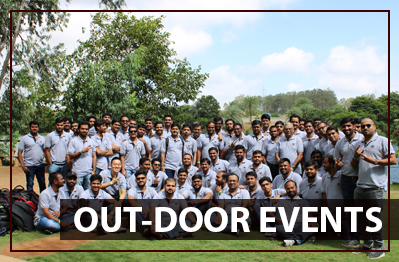 out-door events