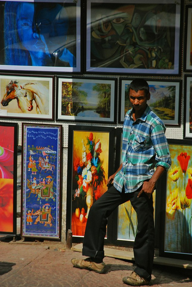 Street Photography – Bangalore
