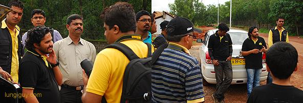 Nikon Photo Walk: Pilikula Heritage Village