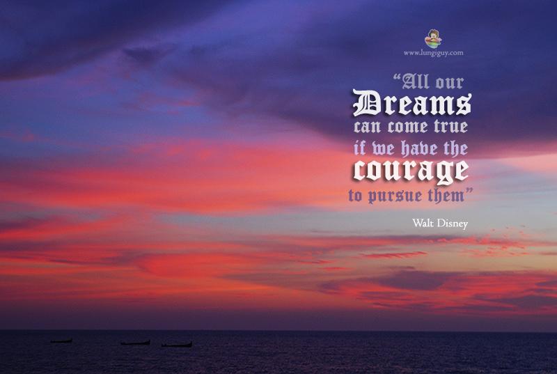 Dream. Do.