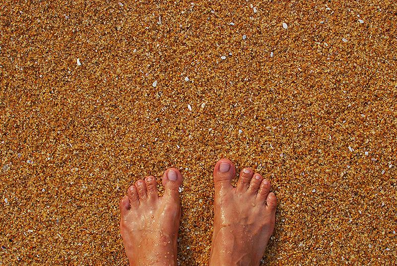 Someshwar beach, Mangalore