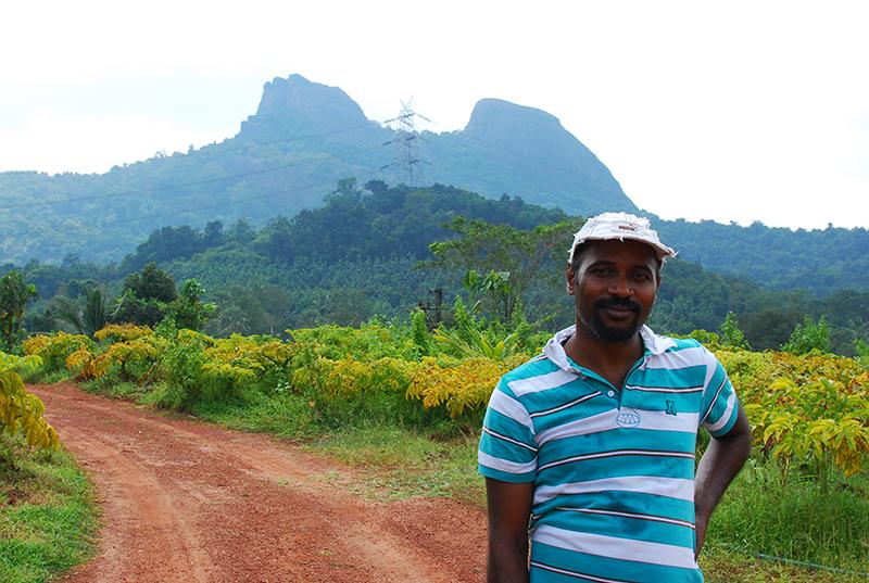 My friend Shankar: Techie turned farmer