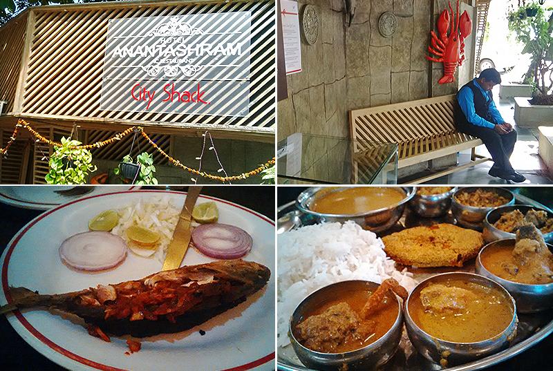 Ananthashram Goa