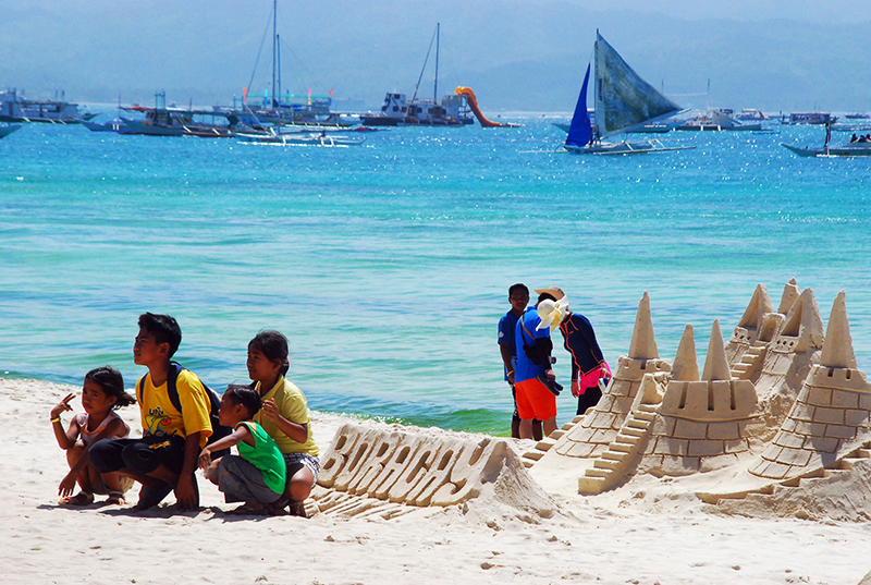 Things to do in Boracay!
