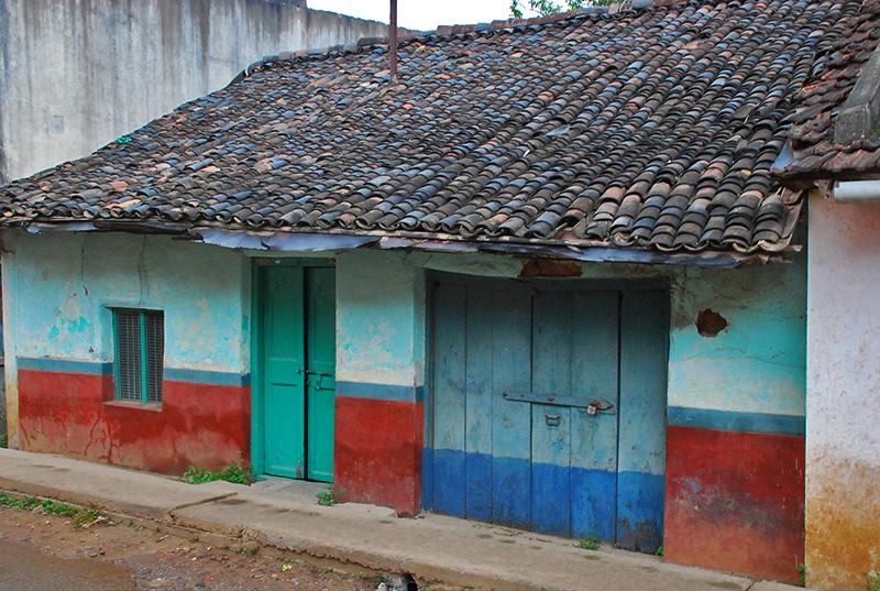 Chikmagalur Homestays