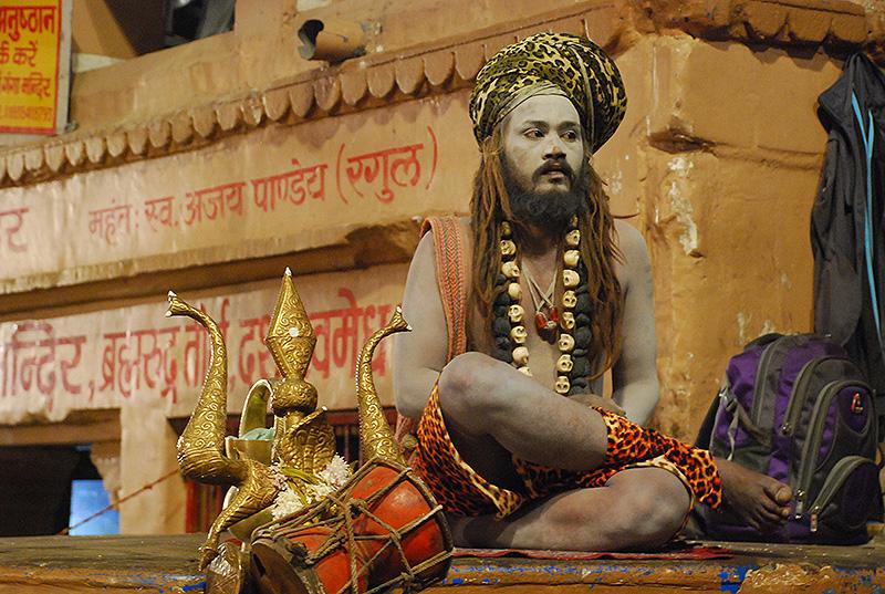 A trip to Nalanda, Bodh Gaya and Varanasi: Part 2