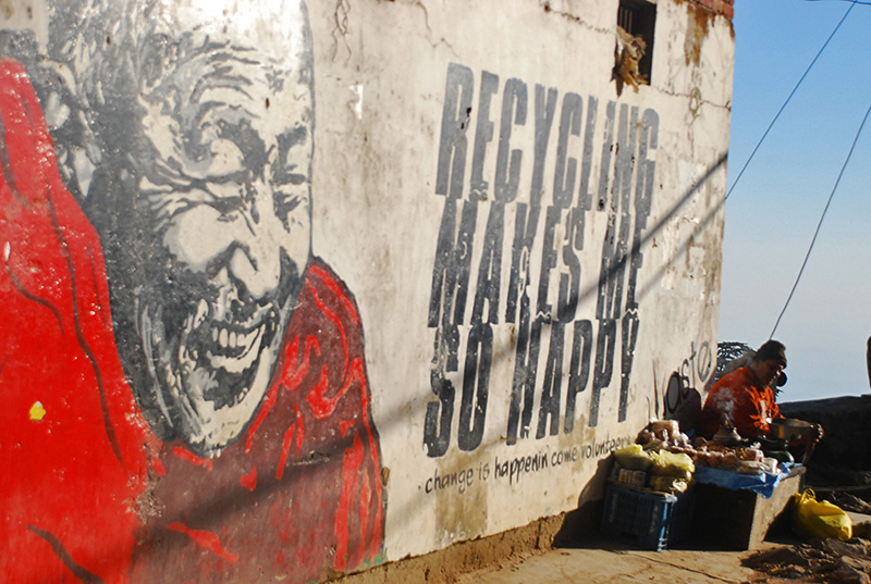 McLeod Ganj, Dharamsala: a photo story