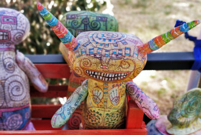 Thoroughly enjoyable things to do in Mexico City