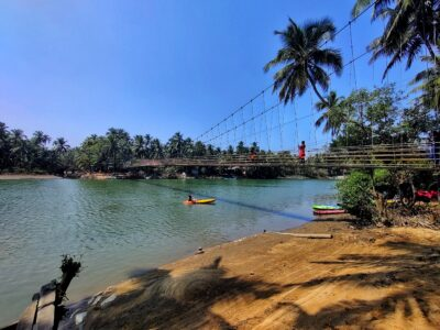 Secrets of Coastal Karnataka