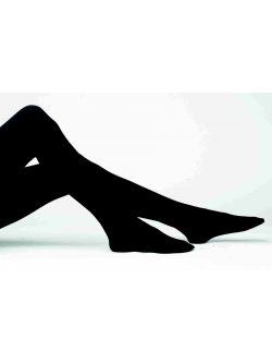 Opaque Tights (Twin Pack)