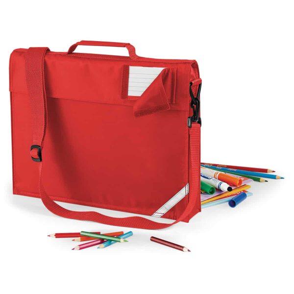 Junior Book bag with straps