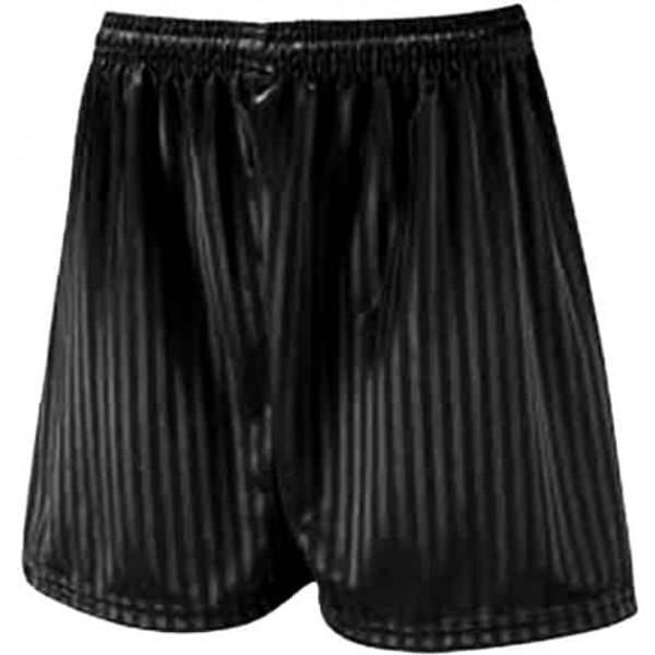BMS Shadow Stripe P.E Shorts