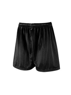 K.I.S Shadow Stripe P.E Shorts