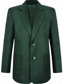 Boys Blazer with 2-Button Fastening