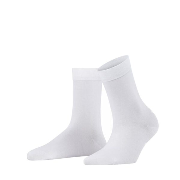 BMS Cotton Rich Socks (Twin Pack)