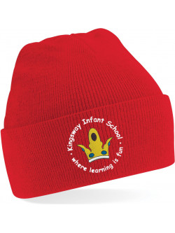 K.I.S Beanie Hat