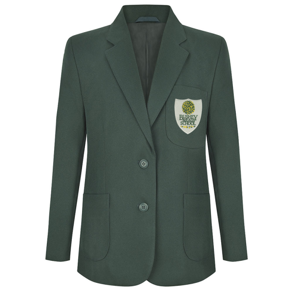 BMS Girls Blazer