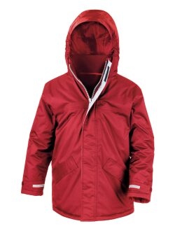 Winter Parka Jacket