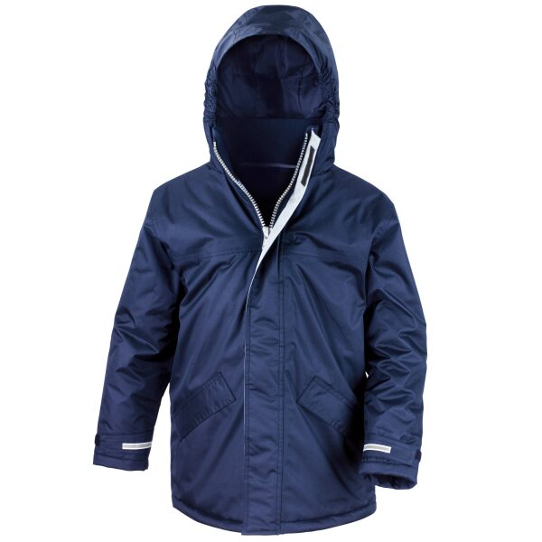 BMS Winter Parka Jacket